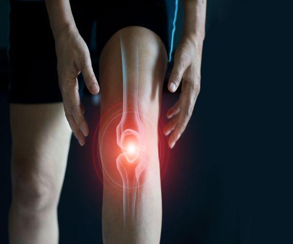 Trattamento dell'artrosi e dei difetti della cartilagine del ginocchio con infiltrazione di concentrato di cellule staminali mesenchimali adipose